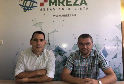 """Mreža Koprivnica: """"Puknuće vodovoda otkrilo još jednu obmanu vladajućeg SDP-a"""""""