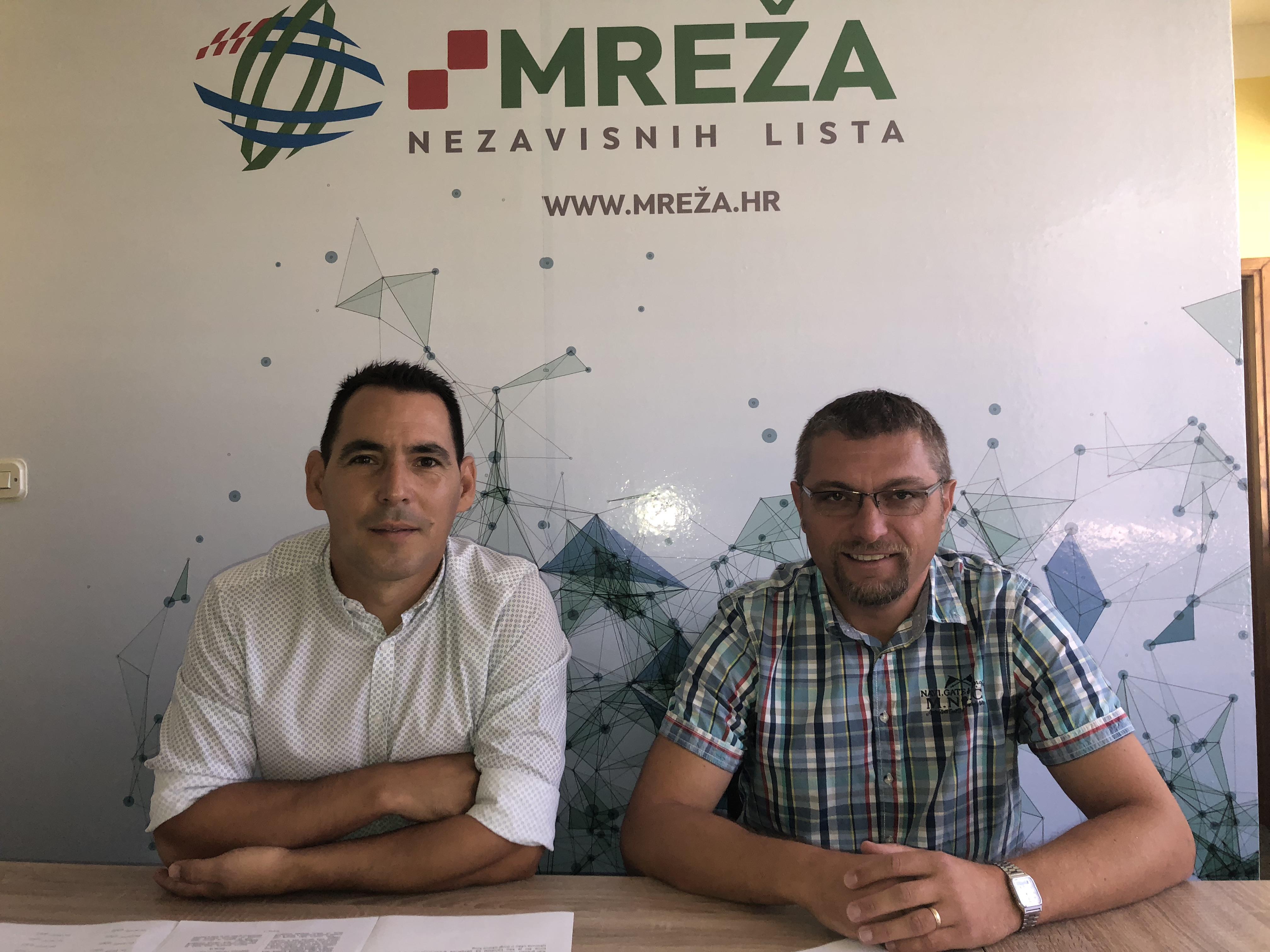 """KOPRIVNIČKA MREŽA: """"Tražimo konkretnu i krajnje ozbiljnu raspravu o stanju u Komunalcu na Gradskom vijeću!"""""""