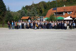 Mreža nezavisnih lista hodočastila u Mariju Bistricu
