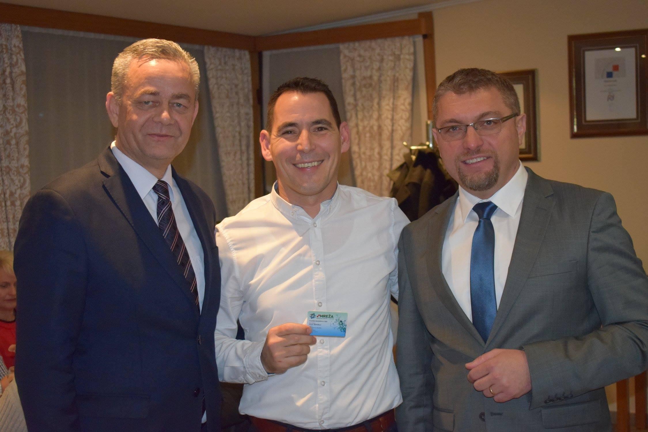 Održana izvještajna sjednica vijeća ogranka Koprivnica