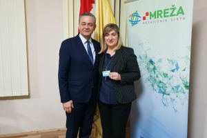 Održana izvještajna sjednica vijeća ogranka Koprivnički Bregi