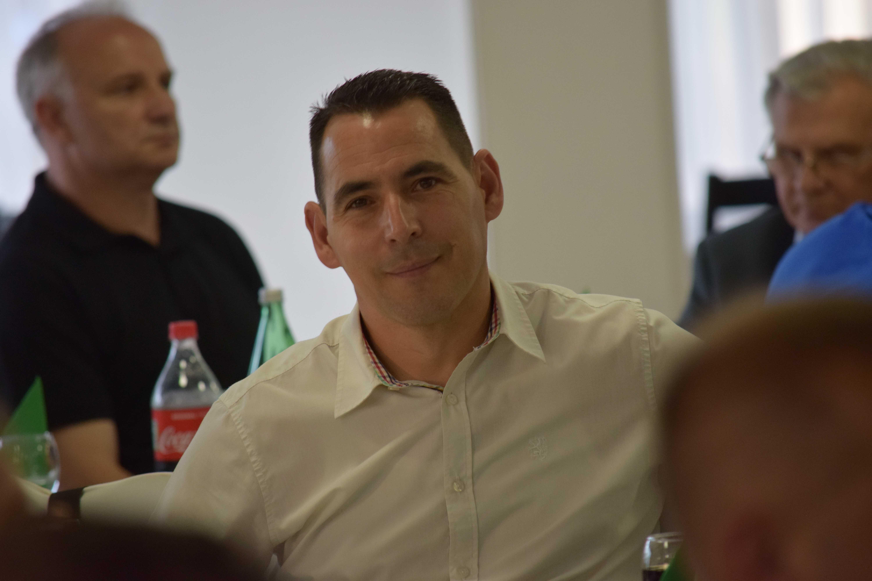 """Ivica Suvalj: """"Zbog svoje političke uobraženosti, vladajuća garnitura na čelu s SDP-om ne prihvaća mišljenje oporbe"""""""