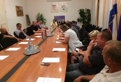 Održana 18. sjednica Glavnog odbora