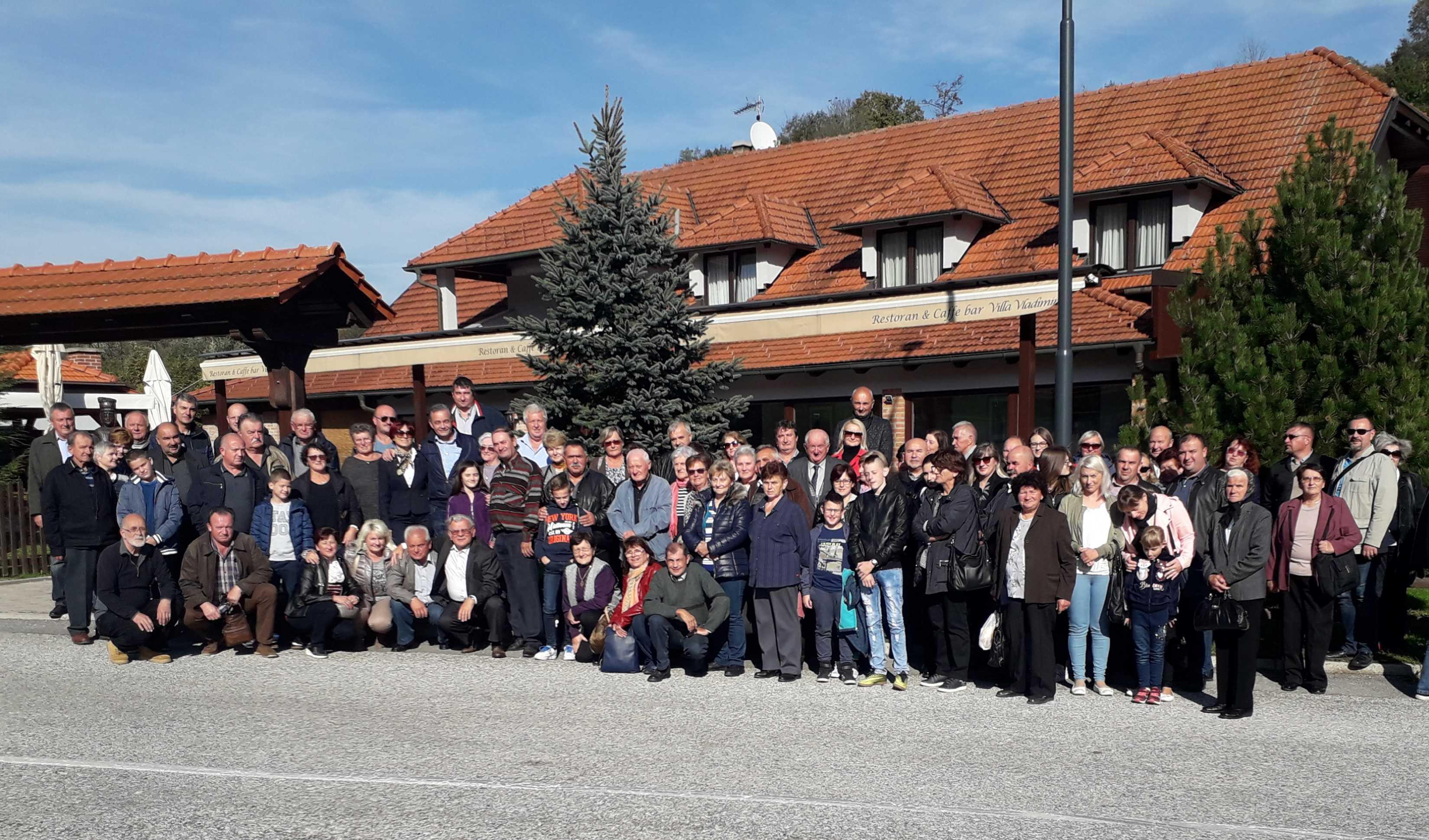 Članovi Mreže hodočastili u Mariju Bistricu