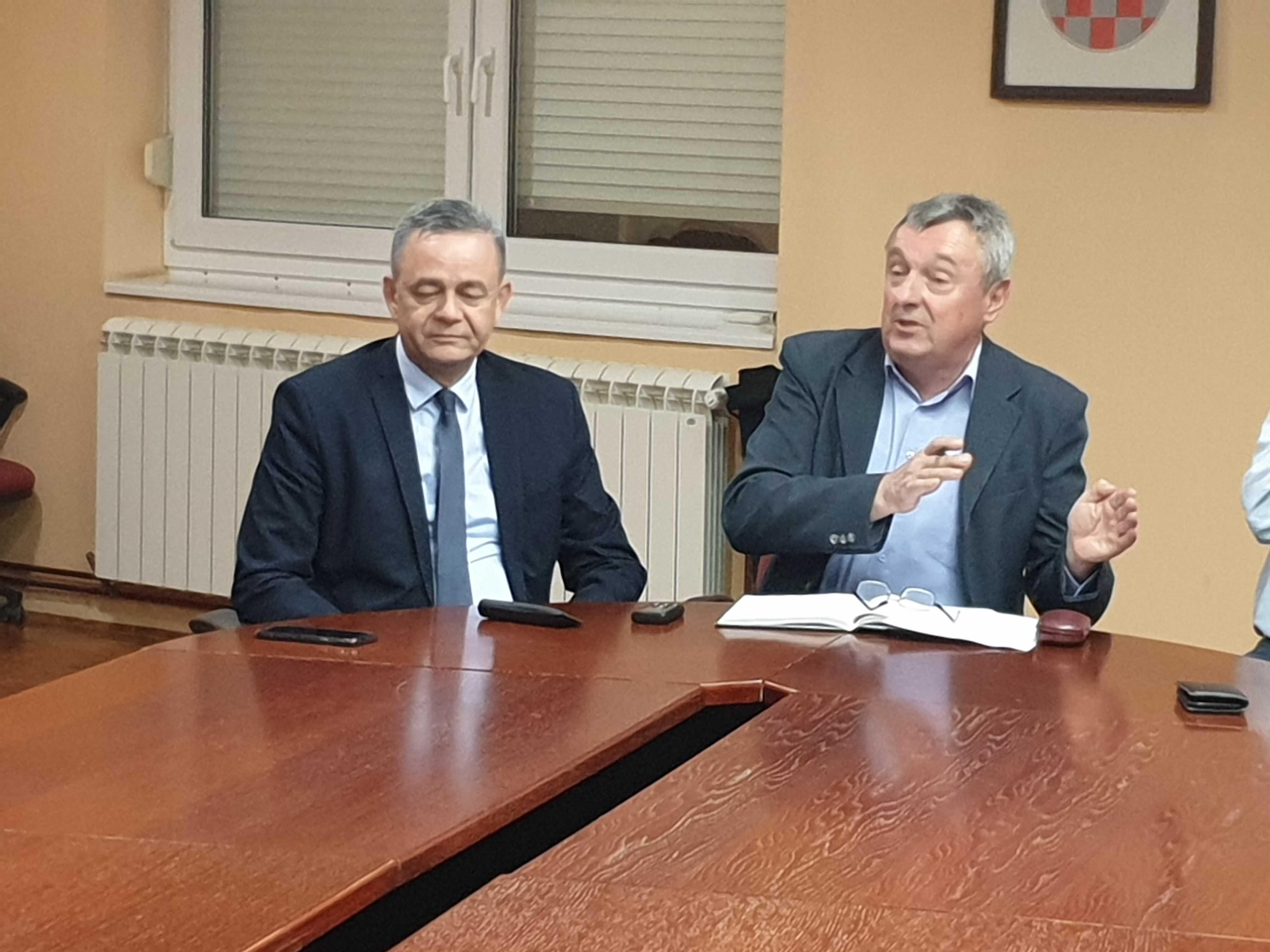 Održana izvještajna sjednica Mreže Kloštar Podravski
